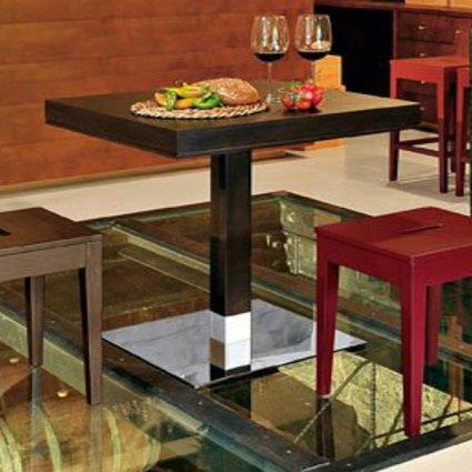 Connubia CB/4056-QG La Locanda Table Outlet Calligaris CS-4056-QG 1