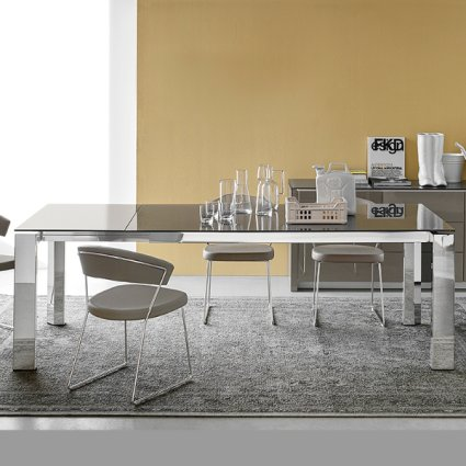 Connubia CB/4088-R 160 Gate Table Calligaris CS-4088-MV-160 0