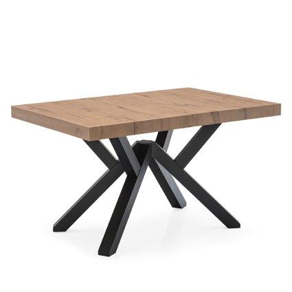 Connubia CB/4789-R 130 Mikado Table Wooden Tables CB-4789-LR-130 0