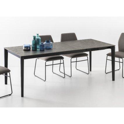 Connubia CB/4797-R 160 B Pentagon Table Metal Tables CB-4797-M-160-B 0