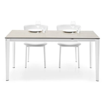 Connubia CB/4800-R 130 Pentagon Fast Table Metal Tables CB-4800-M-130 0