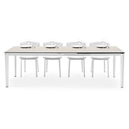Connubia CB/4800-R 160 Pentagon Fast Table Metal Tables CB-4800-M-160 0