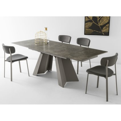 Connubia CB/4801-R 150 Wings Table Metal Tables CB-4801-R-C 0