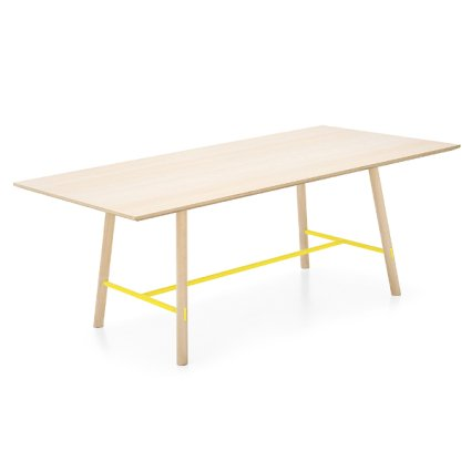 Connubia CB/4805-FR 160 Yo! Table Wooden Tables CB-4805-FR-160 1