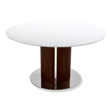Connubia CS/4043-FRD G Odyssey Round Table Outlet Calligaris CS-4043-FRD-G 1