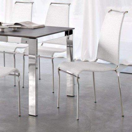 Connubia restaurant Air High Chair CB/1069 Sedie CS-1069-RIST 0
