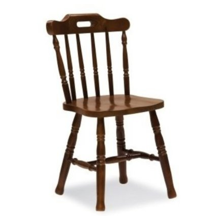Country wood Chair rustic country kitchen restaurant community bar Chairs, Armchairs, Stools and Benches AV-S/149 0