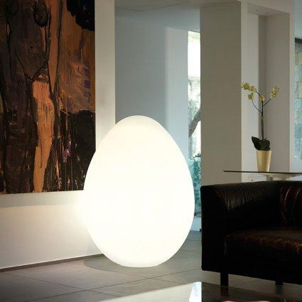 Dino Floor Lamp H 120  Complementi SI-OVO122 3