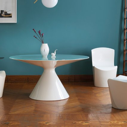 Ed Coffee Table  Complementi SI-EDS141 1