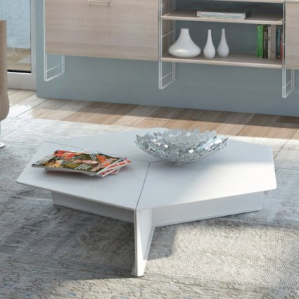 Esagono Coffee Table Console Tables MA-1075 1