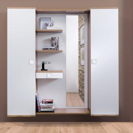 Family F06 Entrance Furniture Shoe Racks and Storage MA-F06 1