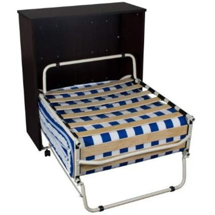 Foldaway Cabinet Bed Pisolo Shoe Racks and Storage VX-215/O 1