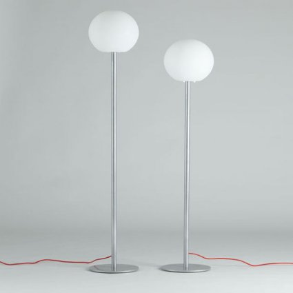 Globo Steel Floor Lamp H 165 Complementi SI-FCG130 1