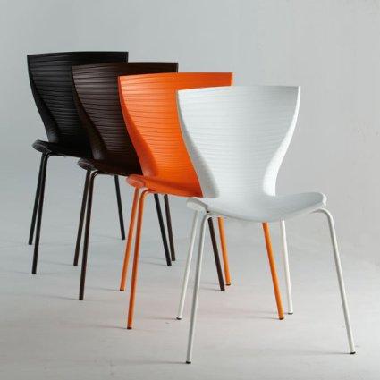 Gloria Chair Sedie SI-GLR080 0