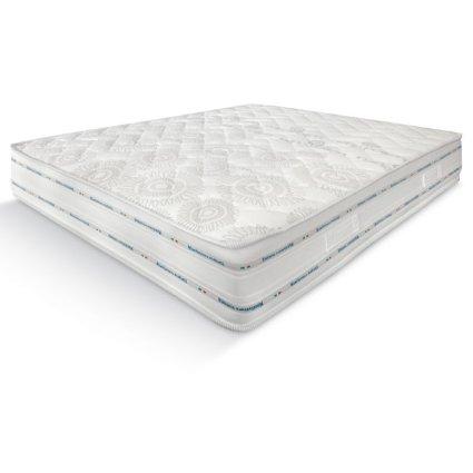 Iris 160 orthopedic spring and memory foam Mattress Imba IM-3820 0