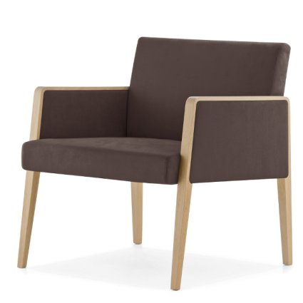 Jil 521 Lounge Armchair Chairs, Armchairs, Stools and Benches PE-521 1