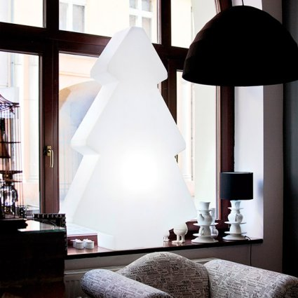 Lightree Floor Lamp H 100 Complementi SI-TRE100 1