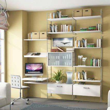 Link L01 Bookcase Living Room Furnishing MA-L01 1