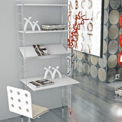 Link L10 Bookcase Living Room Furnishing MA-L10 1