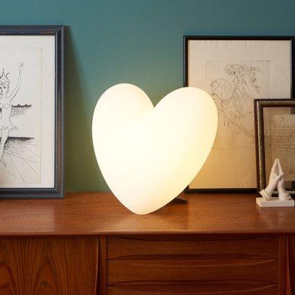 Love Table Lamp  Complementi SI-LOV021 8