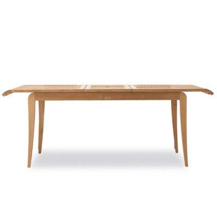 Madison extending garden wooden table Tavoli MG-TR002AA 1