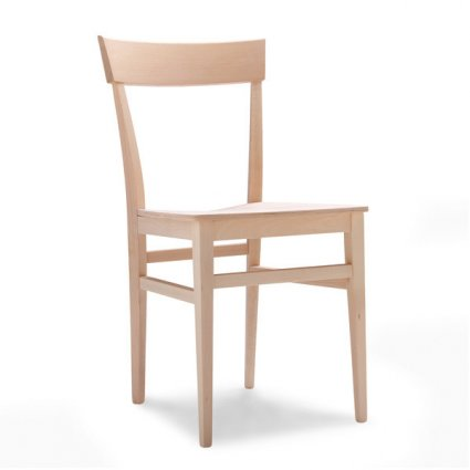Milano Chair Temporary Outlet Wooden Chairs 47C-OUTLET 0