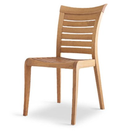 Mirage wooden garden Chair Wooden Chairs MG-SE003AA 2
