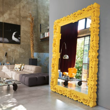 Mirror of Love-L Complementi SI-FRS150 7