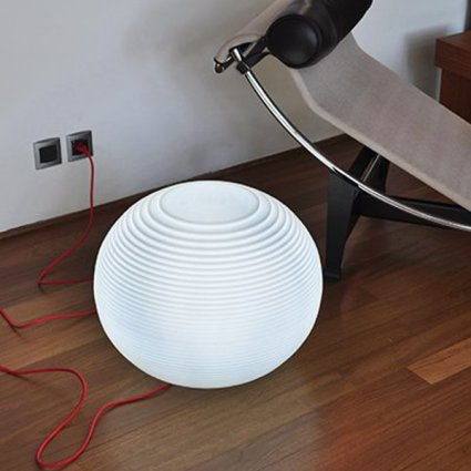 Molly Floor Lamp  Complementi SI-MOL041 0