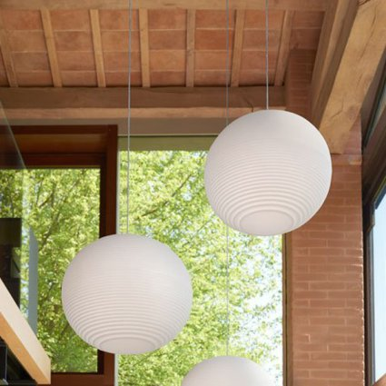 Molly Suspension Lamp  Complementi SI-MOH041 0