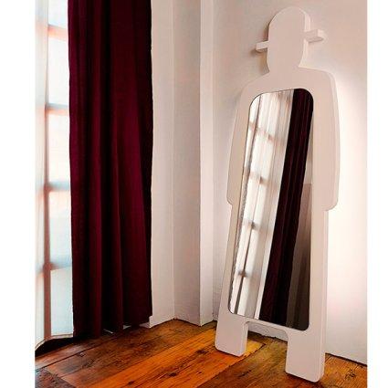 Mr. Giò Light Mirror Complementi SI-MRG209  1
