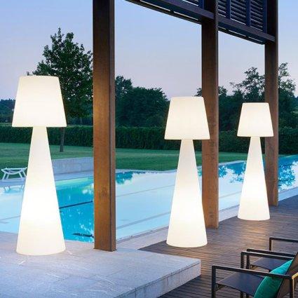 Pivot Floor Lamp  Complementi SI-PVT200 10