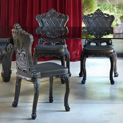 Princess Of Love Chair  Sedie SI-PRS055 27