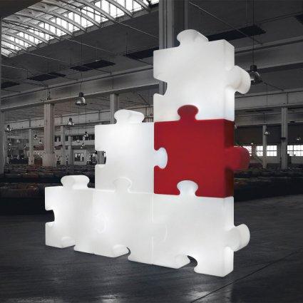 Puzzle Floor Lamp  Complementi SI-PUZ050 7