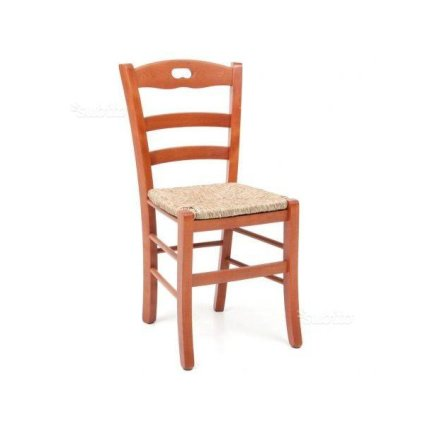 Savoy wood Chair for home restaurants pizzerias community bar Sedie e tavoli 42B 0
