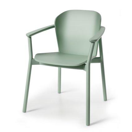 Scab Design Finn All Wood Armchair Sedie SD-2894 3