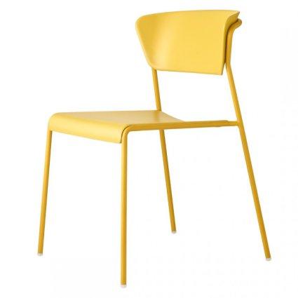Scab Design Lisa Tecnopolimero Chair Sedie SD-2865-2 0