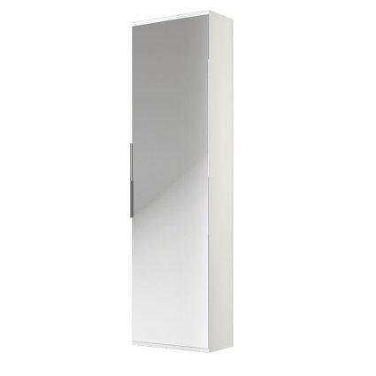 Shoe Cabinet Evolution Mirror 831 Living Room Furnishing MA-831 1