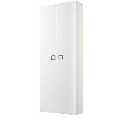Shoe Cabinet Evolution Wood 834 Living Room Furnishing MA-834 1