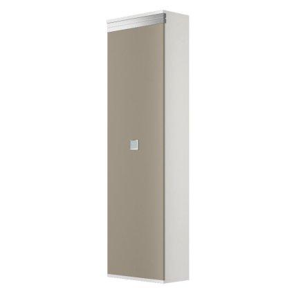 Shoe Cabinet Evolution Wood 840 Living Room Furnishing MA-840 1