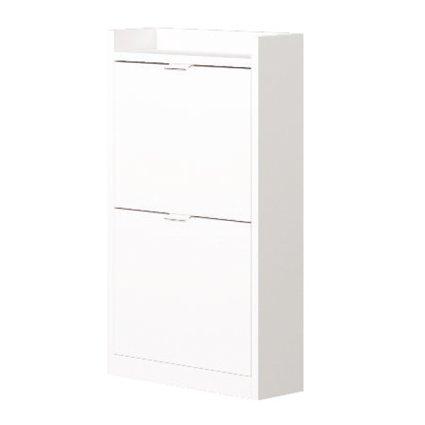 Shoe Cabinet Family Wood 873 Living Room Furnishing MA-873 1