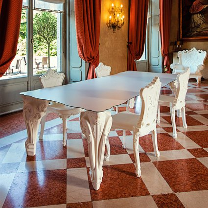 Sir Of Love 200 Table Complementi SI-SIR200 1