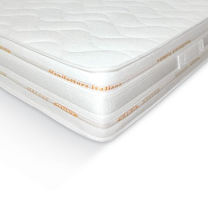 Supreme 120 orthopedic spring and memory foam Mattress Imba IM-3828 0