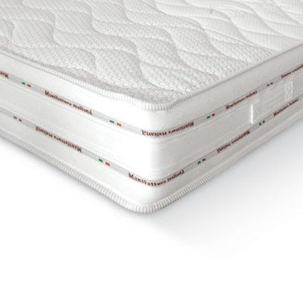 Supreme 80 orthopedic spring and memory foam Mattress Imba IM-3827 0