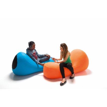 I-Bone Indoor Pouf Bedroom Furniture SD-EXIBON01 0
