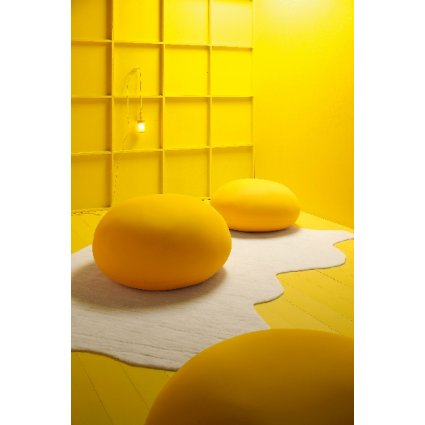 Pouf Egg Bedroom Furniture SD-EXEGGP 0