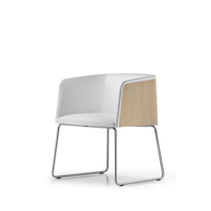 Allure 737 Armchair Chairs, Armchairs, Stools and Benches PE-737 0