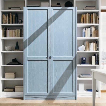 Everyday 2 doors Wardrobe Wardrobes and Closets CA-V1002 0