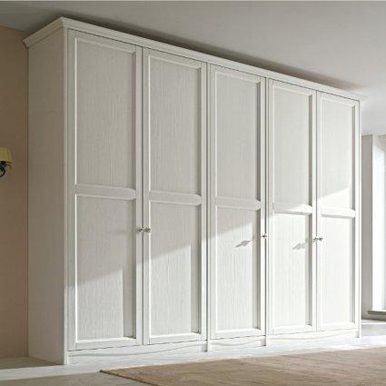 Everyday 5 doors Wardrobe Wardrobes and Closets CA-V1312-V1500 0