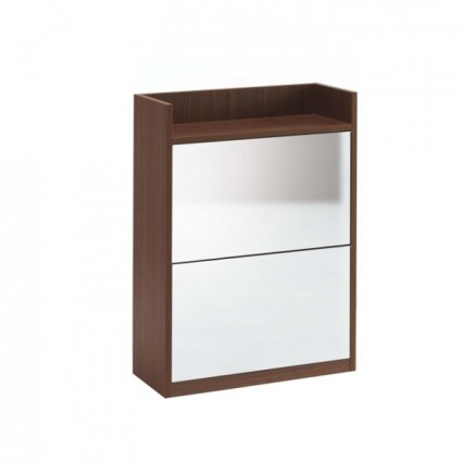 Shoe Cabinet Family Mirror 874 Living Room Furnishing MA-874 0